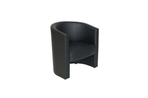 Tub Chair Single Seat