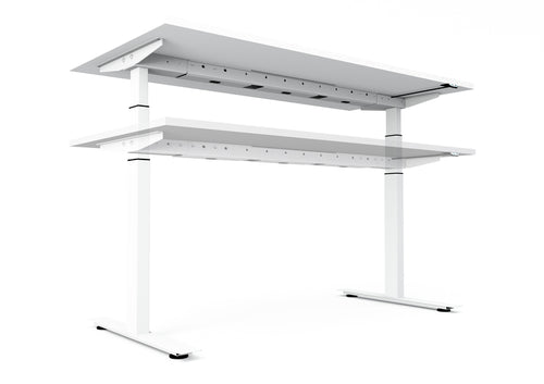 Flexi Sit-Stand Desk Frames from 299.00