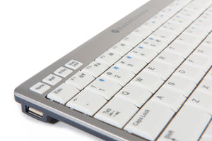 UltraBoard 950 - Compact Ergonomic Keyboard.