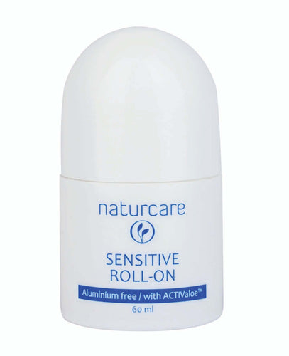 Deo Antiperspirant Roll-On sensitive 60 ml