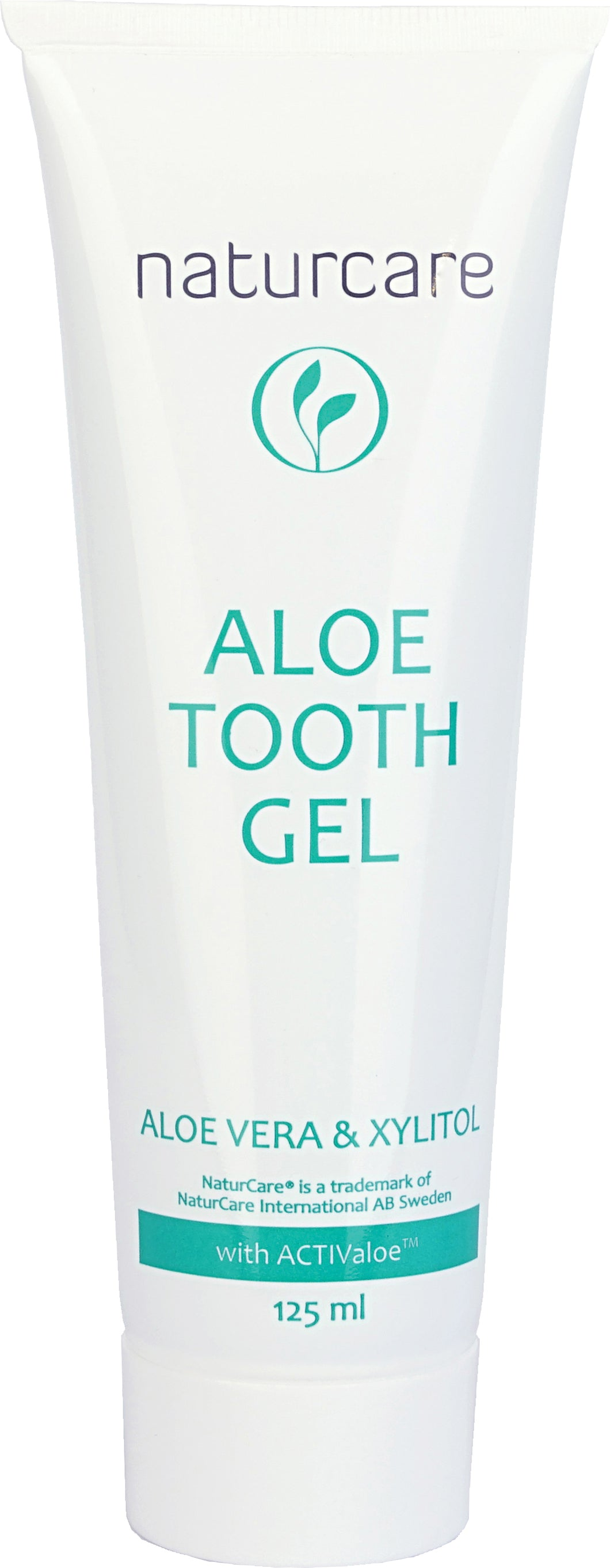 2x ALOE ZAHNGEL 125ml + 1 DENTAL WASH 250ml gratis
