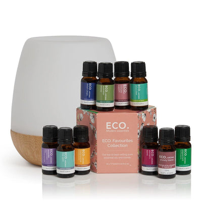 Bliss Diffuser & Favourites 10 pack
