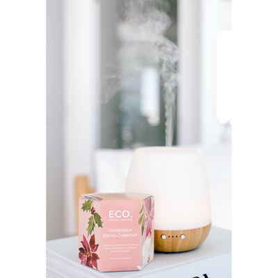 Bliss Diffuser & Celebration Blends Collection