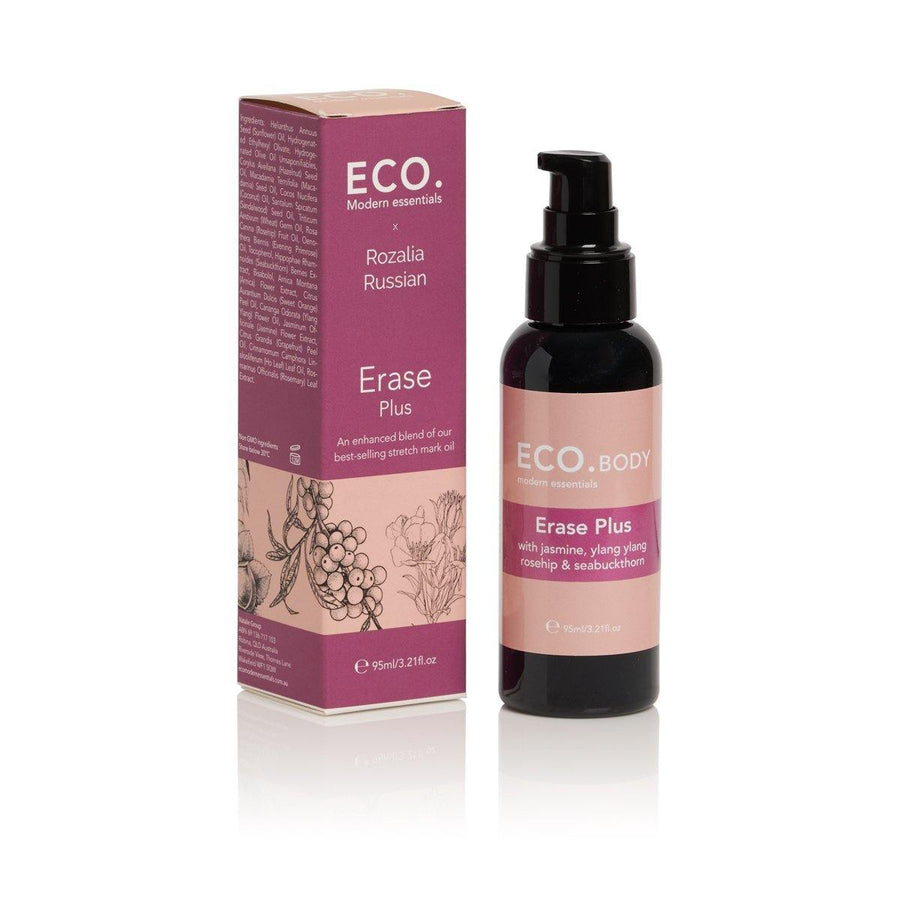 Natural Body Care | Serums, Oils & Sprays | ECO  Modern