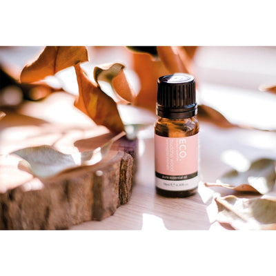 Buddha Wood Pure Essential Oil