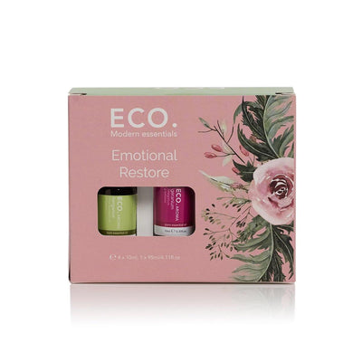 ECO. Emotional Restore Pack