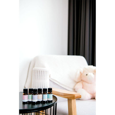 Tranquil Diffuser & ECO. Little Blends Collection