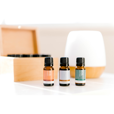 Bliss Diffuser & Festive Trio Collection