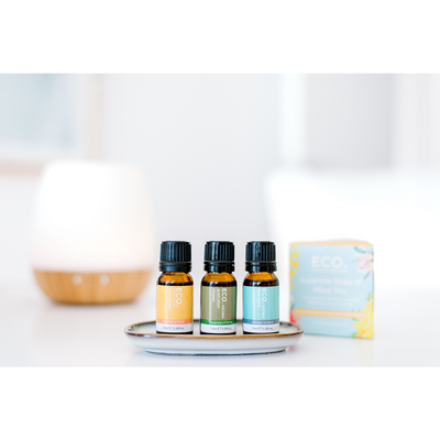 Bliss Diffuser & Sunshine State of Mind Trio Collection