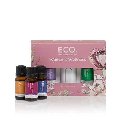 ECO. Women's Wellness kit