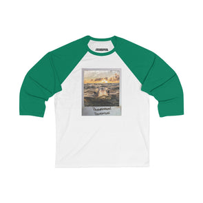 Women's | Turtle | Oversized Raglan Tee