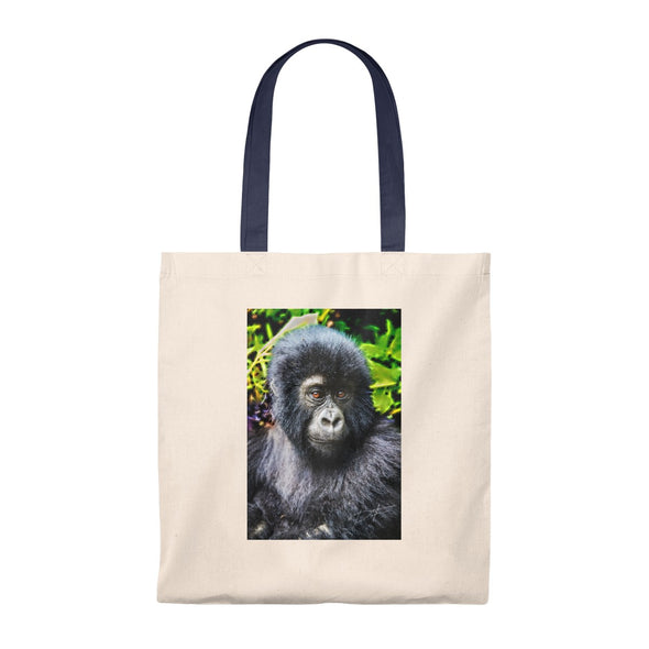 Accessory | Monkey Glow | Tote Bag