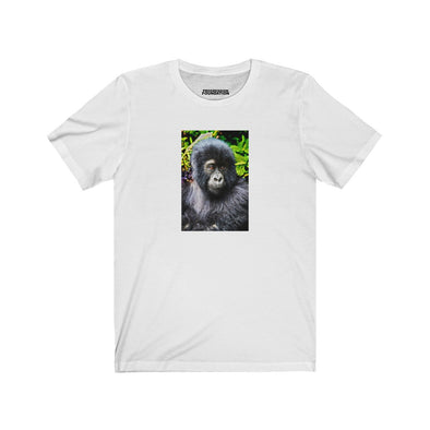 Women's | Monkey Glow | Oversized Tee