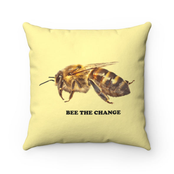 Accessory | Bee The Change | Pillow