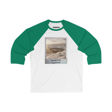 Men's | Sand Heart | Raglan Tee