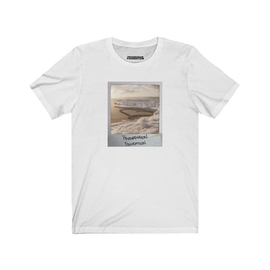 Women's | Sand Heart | Oversized Tee