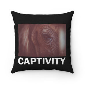 Accessory | Captivity | Pillow