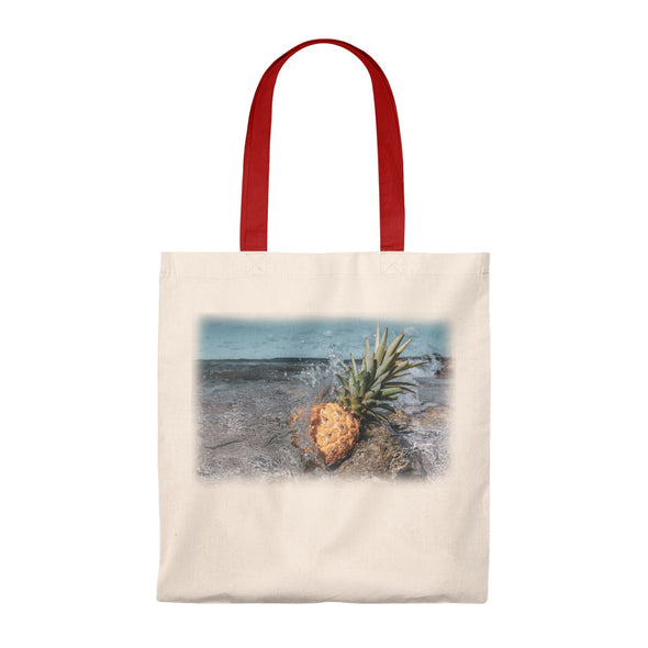 Accessory | Pineapple Fade | Tote Bag