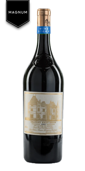 1986 Haut Brion 150CL