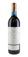 1989 Bahans Haut Brion 75CL
