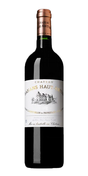 1995 Bahans Haut Brion 75CL