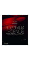 Bordeaux Legends: 1855 First Growth Wines