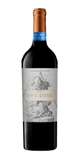 2015 Cap Saint George 75CL