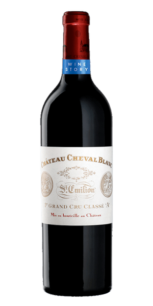 2015 Cheval Blanc 75CL