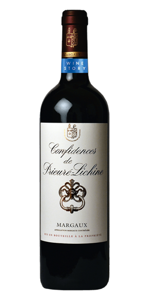 2015 Confidences De Prieure Lichine 75CL