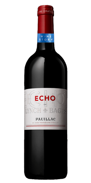 2012 Echo De Lynch Bages 75CL