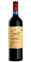 2014 Fugue De Nenin 75CL