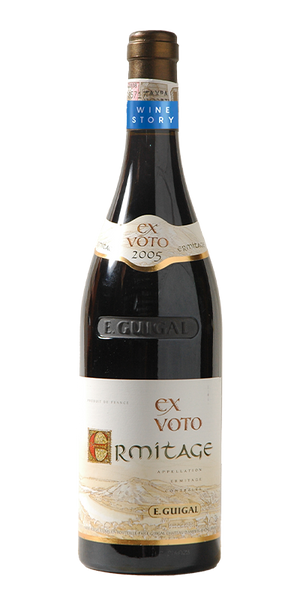 2005 Guigal Ermitage Ex Voto Rouge 75CL