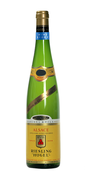 "2011 Hugel Riesling Sgn ""S"" 75CL"