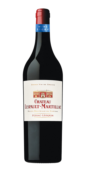 2015 Lespault Martillac Rouge 75CL