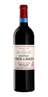 2011 Lynch Bages 75CL