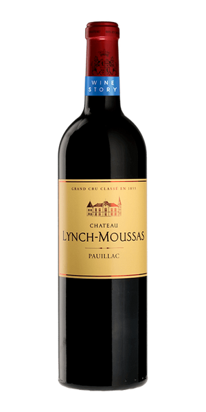 2015 Lynch Moussas 75CL