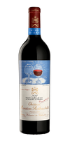 2014 Mouton Rothschild 75CL