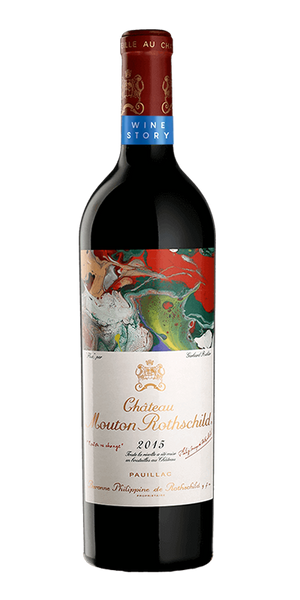 2015 Mouton Rothschild 75CL