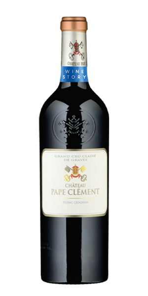2008 Pape Clement Rouge 75CL