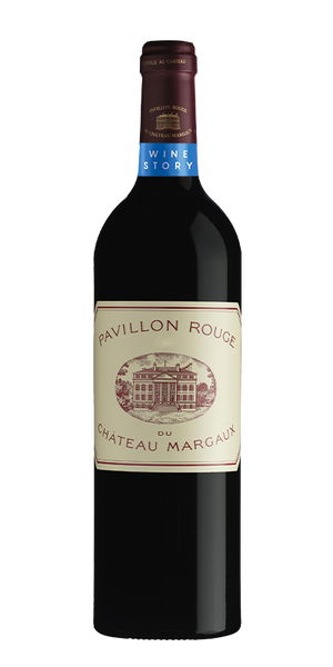 2012 Pavillon Rouge Du Ch. Margaux 75CL