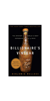 The Billionaire's Vinegar (Paperback)