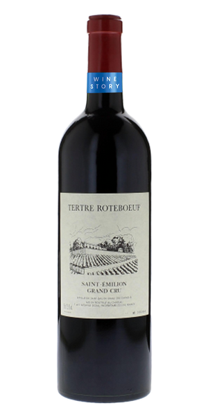 1998 Tertre Roteboeuf 75CL