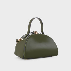 Dome Satchel