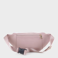 Load image into Gallery viewer, Classic Vegan Leather Fanny Pack (FC19516)