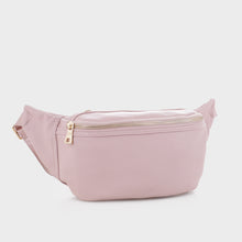 Load image into Gallery viewer, Vegan Leather Fanny Pack (FC19517 BLS)