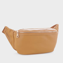 Load image into Gallery viewer, Vegan Leather Fanny Pack (FC19517 MD)