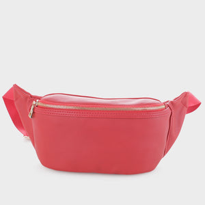 Vegan Leather Fanny Pack (FC19517)