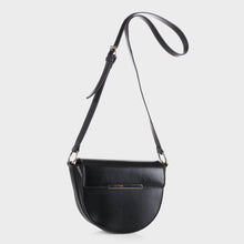 Load image into Gallery viewer, Half Moon Crossbody