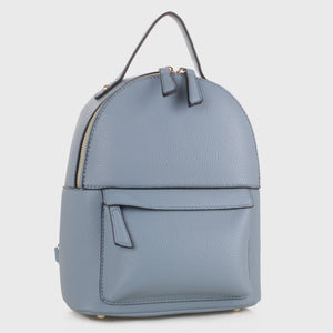 Classic Mini Backpack with Top Handle (GS19121 VBL)
