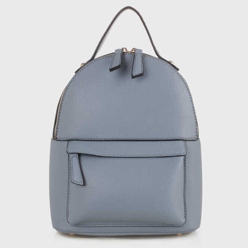 Classic Mini Backpack with Top Handle (GS19121)